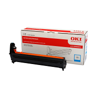 Original OKI 44064011 Cyan Image Drum Unit (44064011)