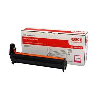 Original OKI 44064010 Magenta Image Drum Unit (44064010)