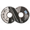 Original OKI 09004294 Black Ultra High Capacity Fabric Ribbon (09004294)