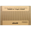 Original Olivetti B0567 Black Toner Cartridge (B0567)