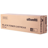 Original Olivetti B0740 Black Toner Cartridge (B0740)