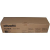 Original Olivetti B0523 Cyan Toner Cartridge (B0523)