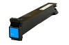 Original Olivetti B0734 Cyan Toner Cartridge (B0734)