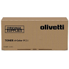 Original Olivetti B0766 Cyan Toner Cartridge (B0766)