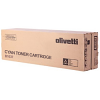 Original Olivetti B1037 Cyan Toner Cartridge (B1037)