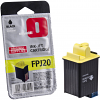 Original Olivetti FPJ20 Black Ink Cartridge (B0384)