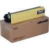 Original Olivetti B0772 Yellow Toner Cartridge (B0772)