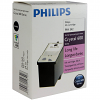 Original Philips 42 Black High Capacity Ink Cartridge (PFA542)