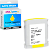 Premium Compatible Pitney Bowes Connect+ 787-F Yellow Franking Ink Cartridge (10428-803)
