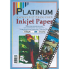 Original Platinum Matte A4 160gsm Photo Paper - 100 sheets