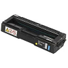 Original Ricoh 407641 Cyan Toner Cartridge (406349)