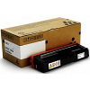 Original Ricoh 407716 Black High Capacity Toner Cartridge (407716)