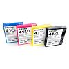 Original Ricoh GC41L CMYK Multipack Gel Ink Cartridges (405765 / 405766 / 405767 / 405768)