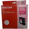 Original Ricoh GC21MH Magenta High Capacity Gel Ink Cartridge (405538)