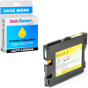 Compatible Ricoh GC21YH Yellow High Capacity Gel Ink Cartridge (405547)