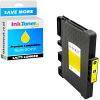 Premium Compatible Ricoh GC41Y Yellow High Capacity Gel Ink Cartridge (405764)