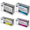 Original Samsung CLT-P504C CMYK Multipack Toner Cartridges (HP SU400A)