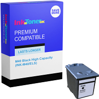 Premium Compatible Samsung M40 Black High Capacity Ink Cartridge (INK-M40/ELS)