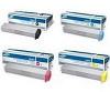 Original Samsung CLT-K6062S / CLT-6072S CMYK Multipack Toner Cartridges (SS577A/ SS537A/ SS619A/ SS712A)