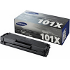 Original Samsung MLT-D101X Black Toner Cartridge (SU706A)