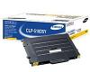 Original Samsung CLP-510D5Y Yellow High Capacity Toner Cartridge (CLP-510D5Y/ELS)