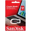 Original SanDisk Cruzer Blade 128GB USB 2.0 Flash Drive (SDCZ50-128G-B35)
