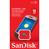 Original SanDisk Class 4 16GB MicroSDHC Memory Card