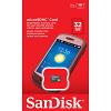 Original SanDisk Class 4 32GB MicroSDHC Memory Card