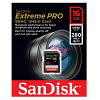 Original SanDisk Extreme Pro Class 10 16GB SDHC Memory Card (SDSDXPB-016G-G46)