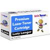 Premium Sharp AL100TD Black Toner Cartridge