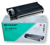 Original Sharp AL100TD Black Toner Cartridge (AL100-TD)