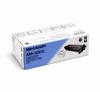 Original Sharp AM30DC Black Toner Cartridge (AM-30DC)
