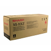 Original Sharp MX-312GT Black Toner Cartridge (MX312GT)