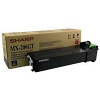 Original Sharp MX206GT Black Toner Cartridge (MX206GT)