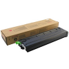 Original Sharp MX50GTBA Black Toner Cartridge (MX50GTBA)