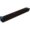 Original Sharp MX36GTCA Cyan Toner Cartridge (MX36GTCA)