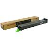 Original Sharp MX18GTBA Black Toner Cartridge (MX18GTBA)