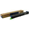 Original Sharp MX18GTCA Cyan Toner Cartridge (MX18GTCA)