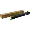 Original Sharp MX18GTYA Yellow Toner Cartridge (MX18GTYA)