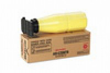 Original Sharp ARC-25T8 Yellow Toner Cartridge (ARC-25T8)