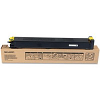 Original Sharp MX23GTYA Yellow Toner Cartridge (MX23GTYA)