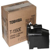 Original Toshiba T-1550E Black Toner Cartridge (60066062039)