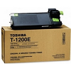 Original Toshiba T-1200E Black Toner Cartridge (6B000000085)