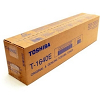 Original Toshiba T-1640E Black Toner Cartridge