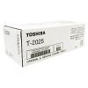 Original Toshiba T-2025 Black Toner Cartridge (6A000000932)
