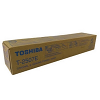 Original Toshiba T-2507E Black Toner Cartridge (6AG00005086)