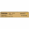 Original Toshiba T-281CEY Yellow Toner Cartridge (6AK00000107)