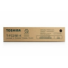 Original Toshiba T-FC25EK Black Toner Cartridge (6AJ00000075)