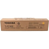 Original Toshiba T-FC35EY Yellow Toner Cartridge (T-FC35EY)