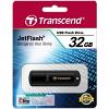 Original Transcend JetFlash 350 32GB USB 2.0 Flash Drive
